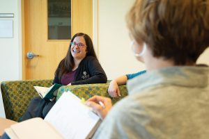 Small Teaching Creates Big Faculty Discussion
