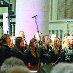 Dordt Choir Sings in Dordrecht