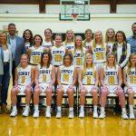 Athletic Teams Reach Scholarly Milestone