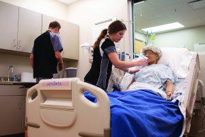 An Inside Look at Nursing