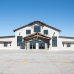 Ag Stewardship Center Expands